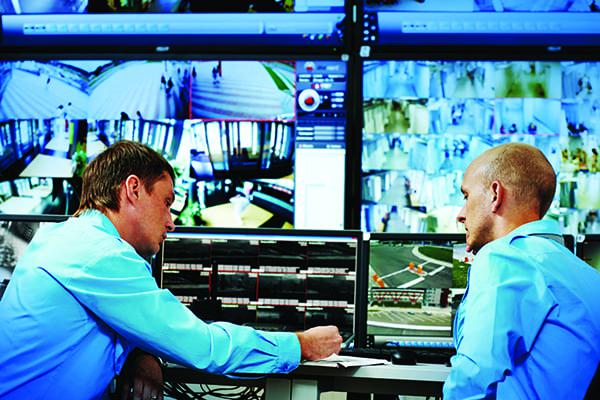 Command and Control Systems Sales Market 2019