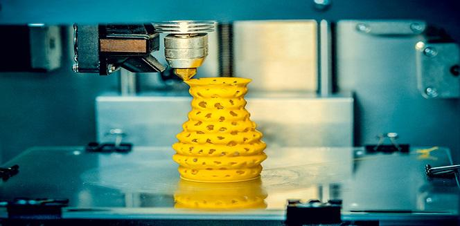 3D Printing Market in North America Is Expected to Reach $5.01