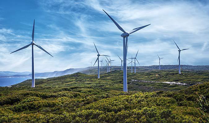 Wind Power Sales Market 2019-2025