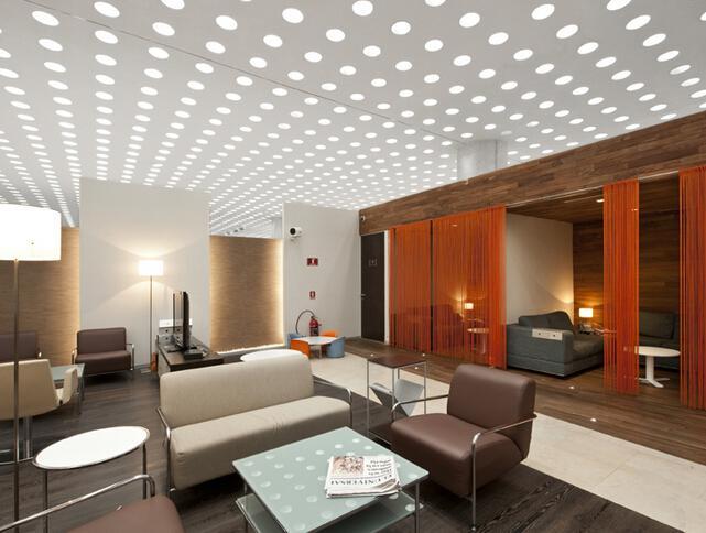 LED Indoor Lighting Market