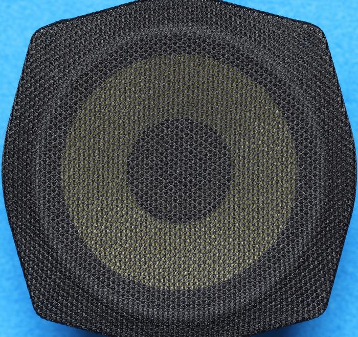 Speaker Cloth Sales Market
