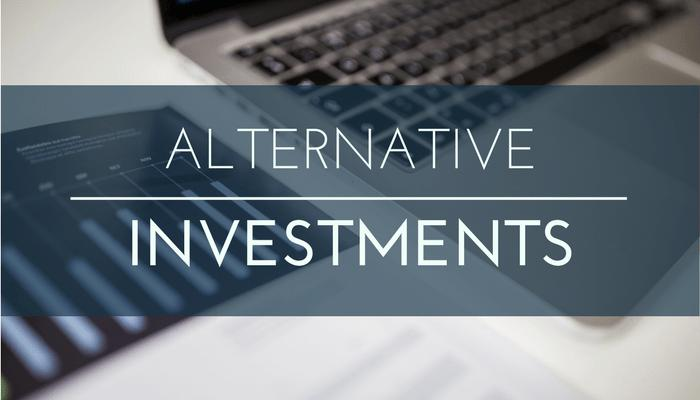 Global Alternative Investment Market 2019, top player Atlantic