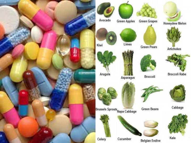 Synthetic Antioxidants