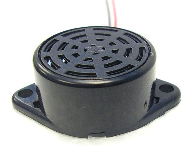 Magnetic Buzzers Market