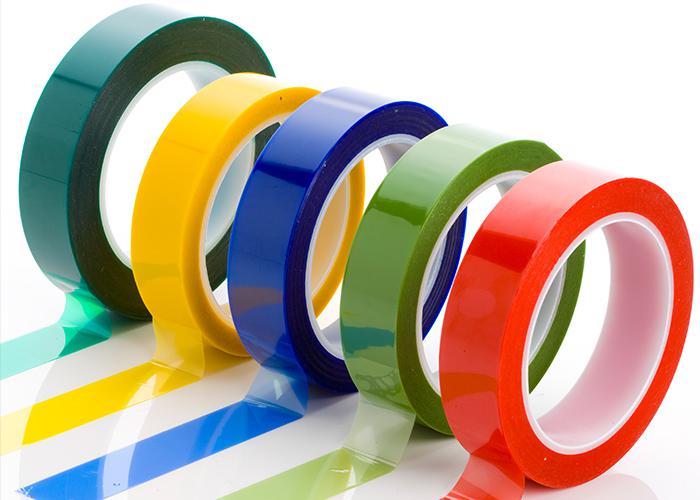 Acrylic Tapes Market