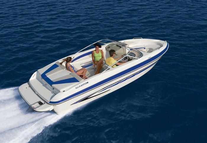 Leisure Boats Market