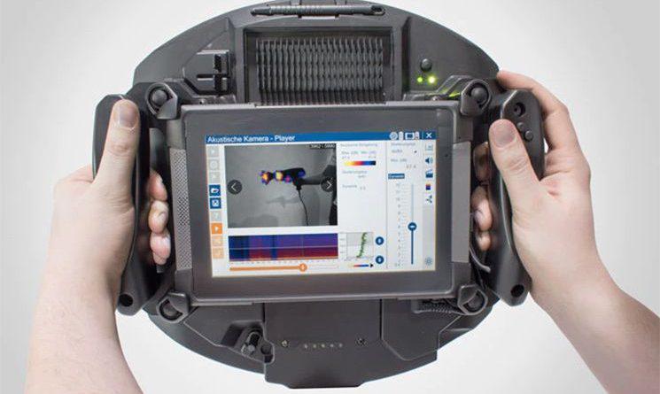 Sound Camera Sales Market