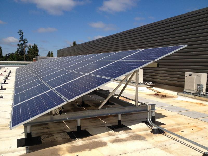 Advanced Energy Systems