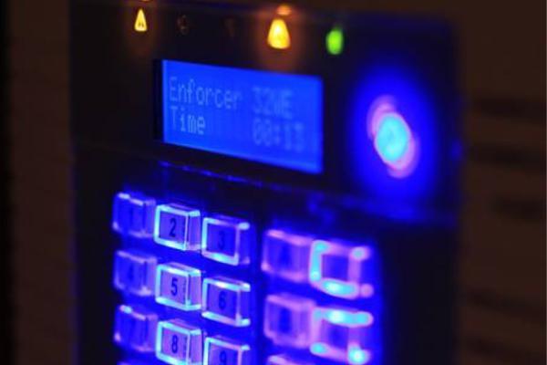 Gamma Irradiators Market