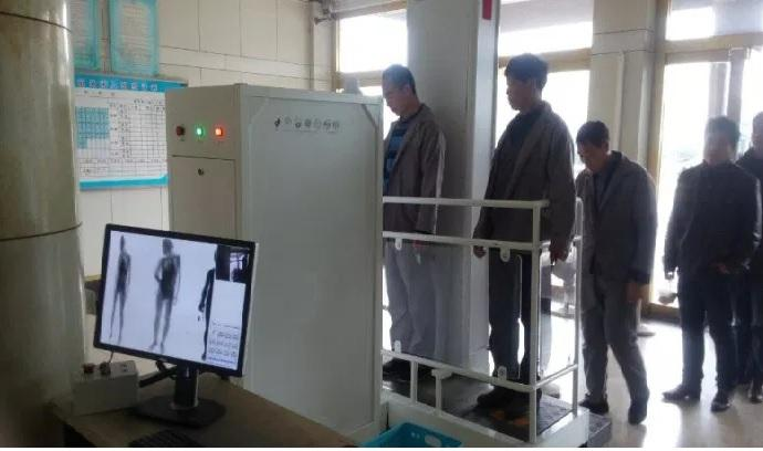 X-Ray Security Screening System Market 2019 | Global Industry Overview 2025