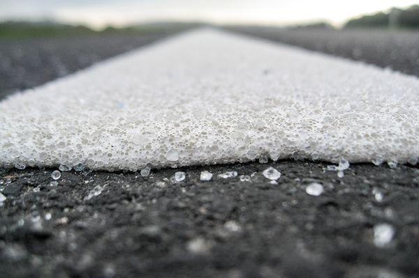 Glass Beads for Road Marking Market 2019-2025