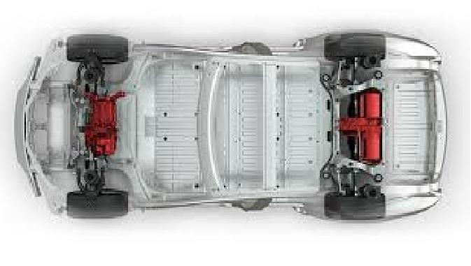 All Wheel Drive Electric Vehicle Market 2019 | Global Industry Overview 2025 | Top Companies – BorgWarner, Continental AG, Eaton C