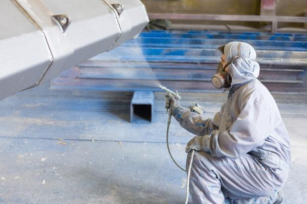 Water-Based Anti-Corrosion Coatings Market