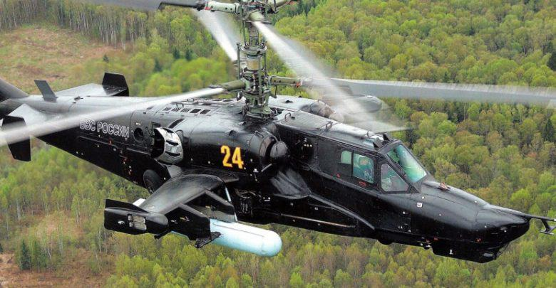 Attack Helicopters Market