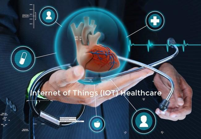 Internet of Things (IOT) Healthcare