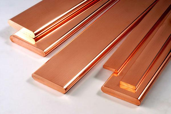 Oxygen Free Copper Market