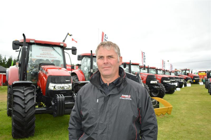 Agriculture And Farm Machinery Sales Market