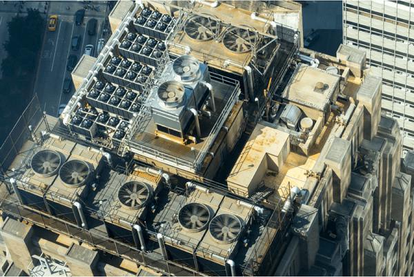HVAC System Market