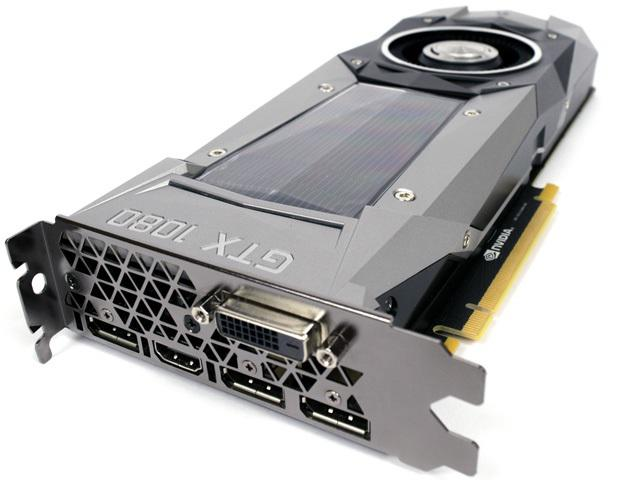Graphics Card Market 2019 | Global Industry Overview 2025