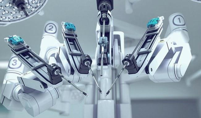 Medical Robots Market 2024 by Key Companies, Segment Analysis,