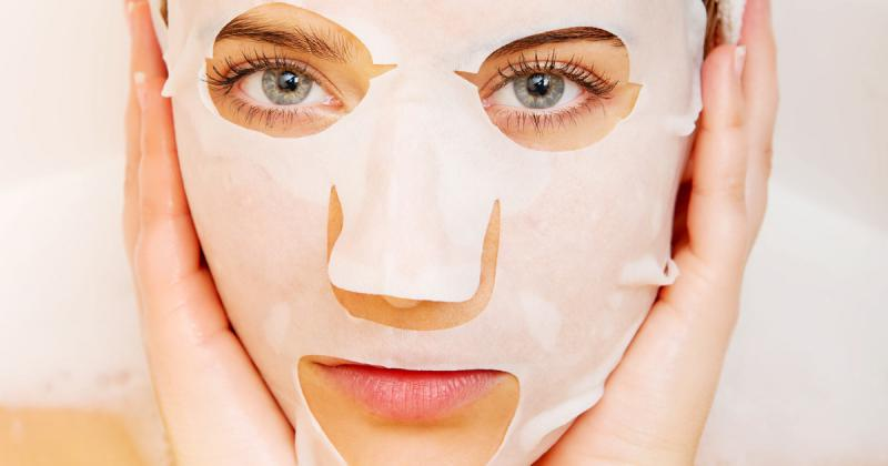 Global Sheet Face Masks Market