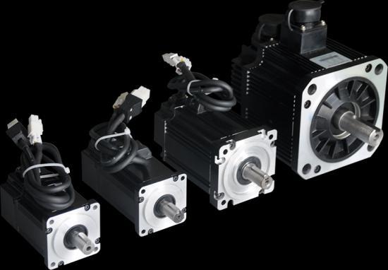 High Speed Servo Motors Market