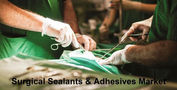 Healthcare News: Surgical Sealants and Adhesives Market