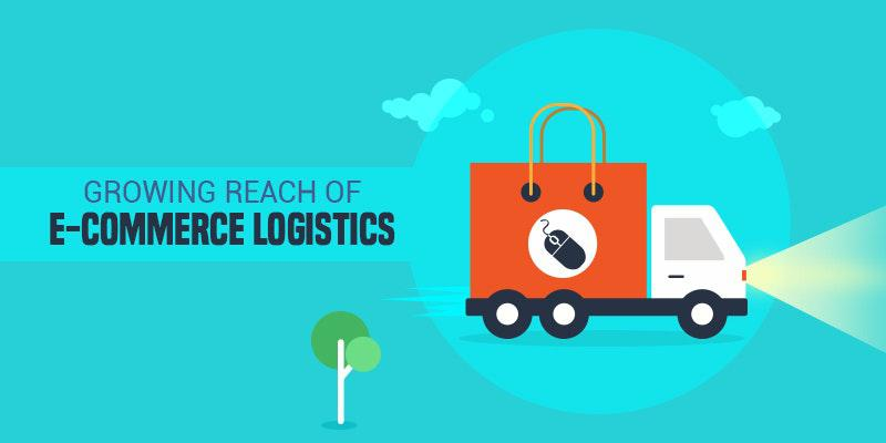 E Commerce Logistics