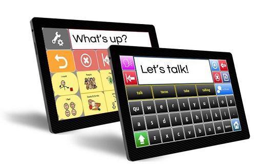 Speech Generating Devices Market
