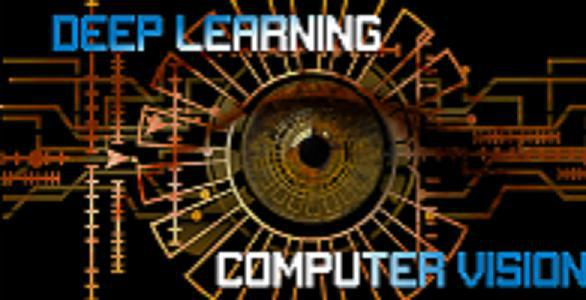 Global Deep Learning in Computer Vision Market
