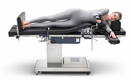 Electromotive Hydraulic Surgical Tables Market