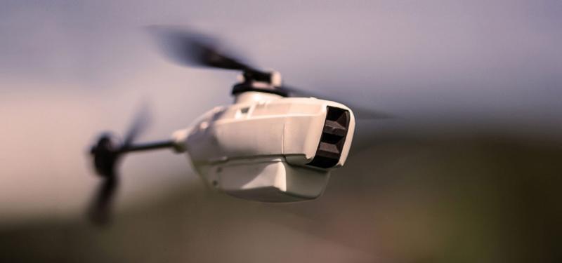 Nano UAV Market