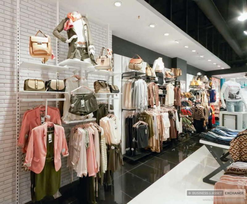 Luxury Brands In Retail Market