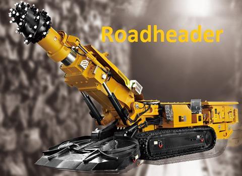 Roadheader Market