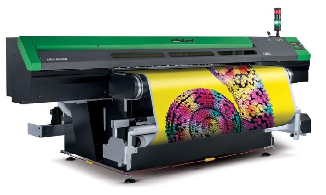 Ink-Jet Printing Machines Market