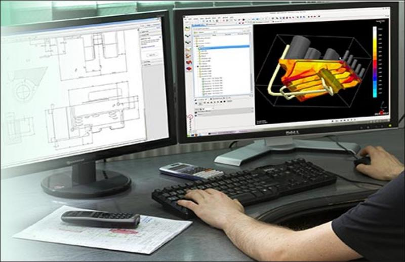 Know the Growth Prospect of Global 3D CAD Market By Eminent Key