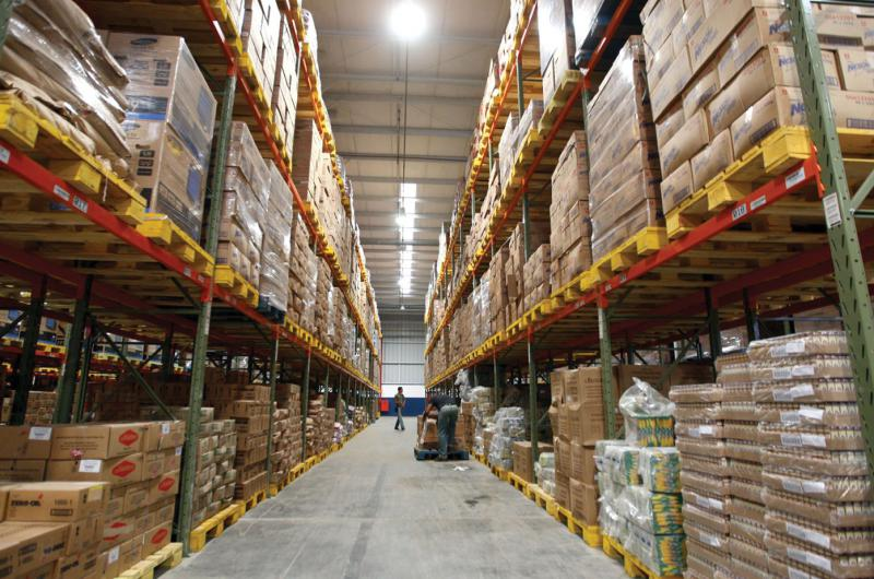 ASRS – Automated Storage Retrieval System Market Report 2019: