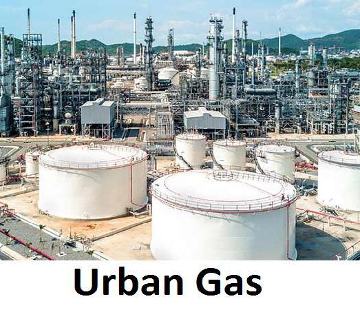 Urban Gas Market