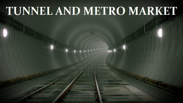 Tunnel and Metro Platforms Market