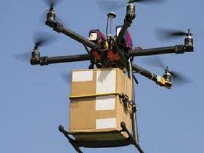 Drone Logistics and Transportation Market