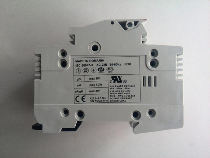 Isolating Switch Fuse Market