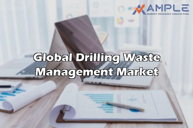 Drilling Waste Management Market Is Booming | Baker Hughes