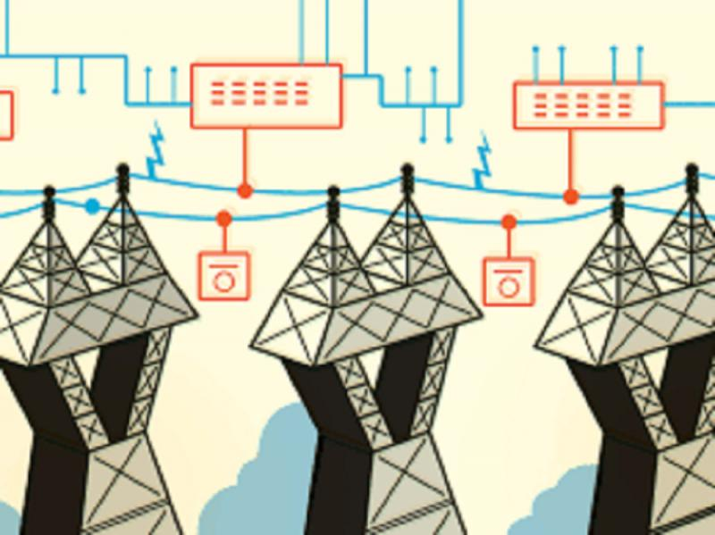 Internet of Things (IoT) in Energy and Utility Applications