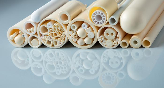 Advanced Ceramics Market