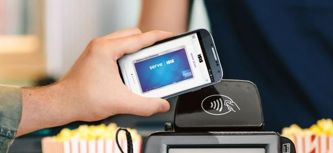 Global Proximity Mobile Payment Market