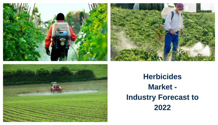 Worldwide Herbicides Market Study for 2017 to 2022 providing