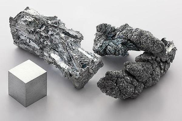 Global Zinc Arsenide Market 2019