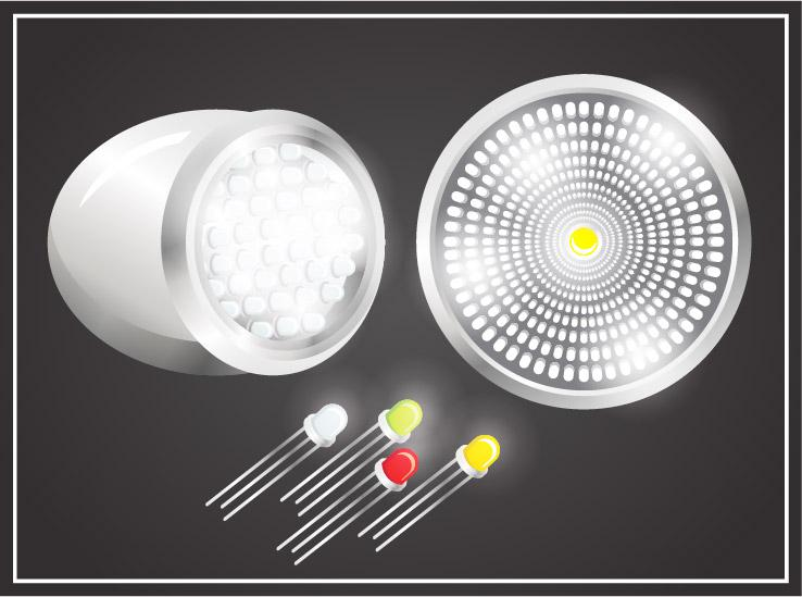 LED Lamp Market