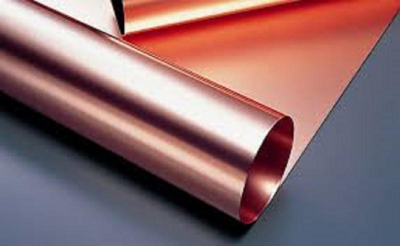 Copper Coated Films