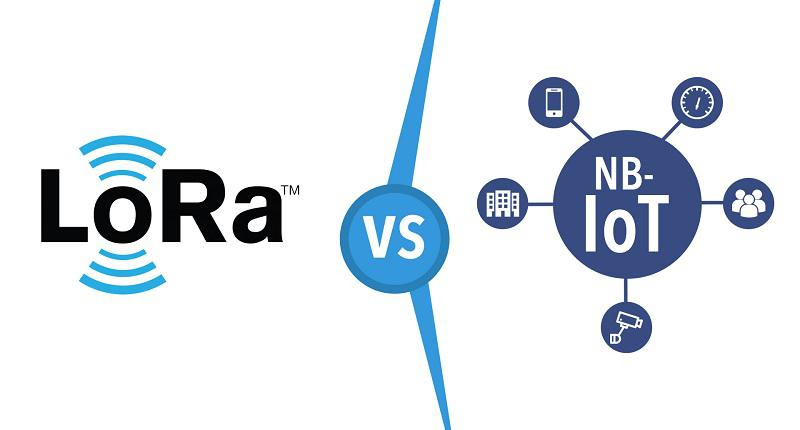 Narrowband IoT (NB-IoT) Market